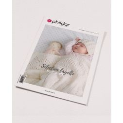 Phildar Layette No. 174