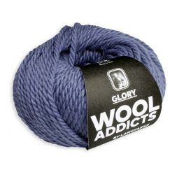 Lang Yarns Wooladdicts Glory
