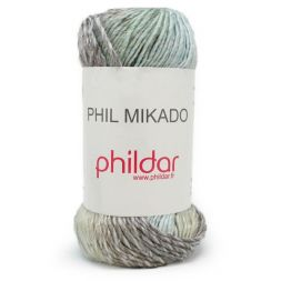 Phildar Phil Mikado