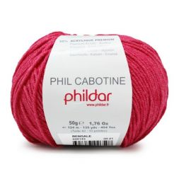 Phildar Phil Cabotine