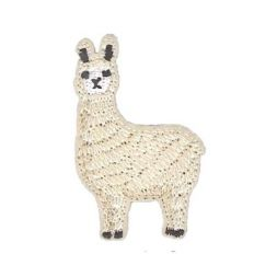 Applicatie Alpaca wit