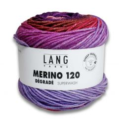 Lang Yarns Merino 120 Degrade