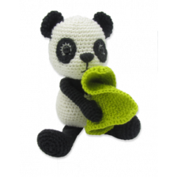 Hardicraft Haakpakket Panda Tom