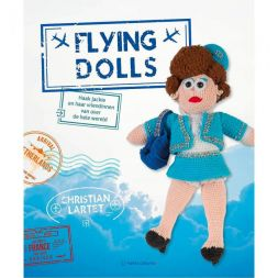 Flying Dolls - Christan Lartet