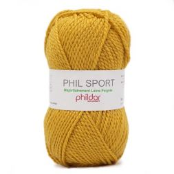Phildar Phil Sport