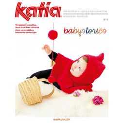 Katia Baby Stories 5