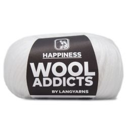 Lang Yarns Wooladdicts Happiness