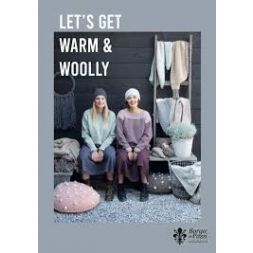 Borgo de Pazzi Let's Get Warm And Woolly