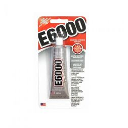 E6000 medium Viscosity heldere lijm 29,5ML