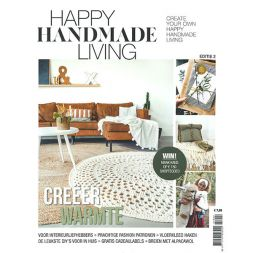 Happy Handmade Living 2