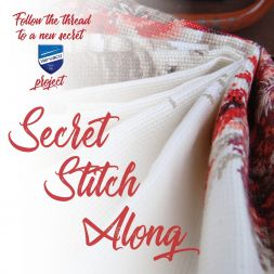 Secret Stitch Along