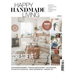 Happy Handmade Living