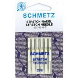 Schmetz Stretch Nr.75