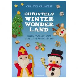 Christels Winter Wonderland - Christel Krukkert
