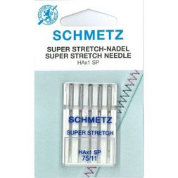 Schmetz Super stretch 75ZB