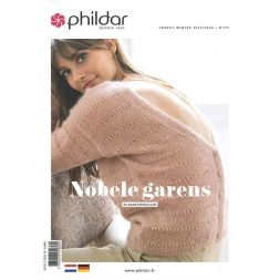 Phildar Nr. 179 2019 Dames