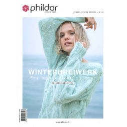 Phildar Nr. 180 2019 Dames