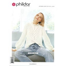 Phildar Nr. 697 2019 Dames