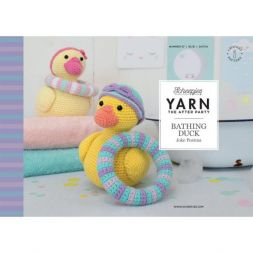 Scheepjes Yarn - The After Party No. 57 Bathing Duck