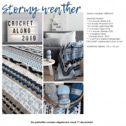 CAL 2019 Complications Stormy Weather vierkant