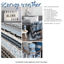 CAL 2019 Complications Stormy Weather rechthoek