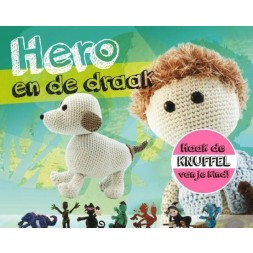 Hero en de Draak- Mr. Cey