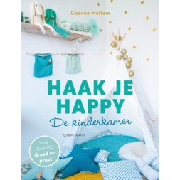 Haak je Happy - Lisanne Multem
