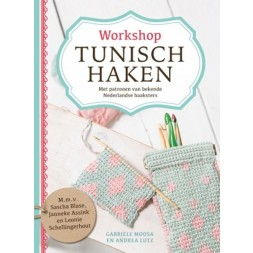 'Workshop' Tunisch haken