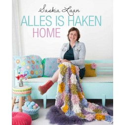 Alles is haken Home - Saskia Laan