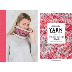 Scheepjes Yarn The After Party nr. 21 - Weathered Cowl